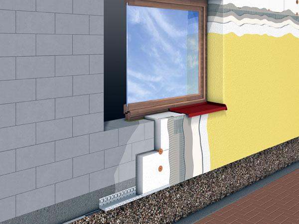 isolamento termico edil 900 canossa val d'enza