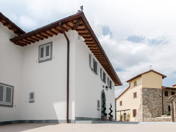 restauro conservativo edil 900 canossa val d'enza