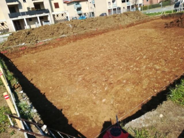 scavi edil 900 costruzioni canossa val d'enza reggio emilia parma