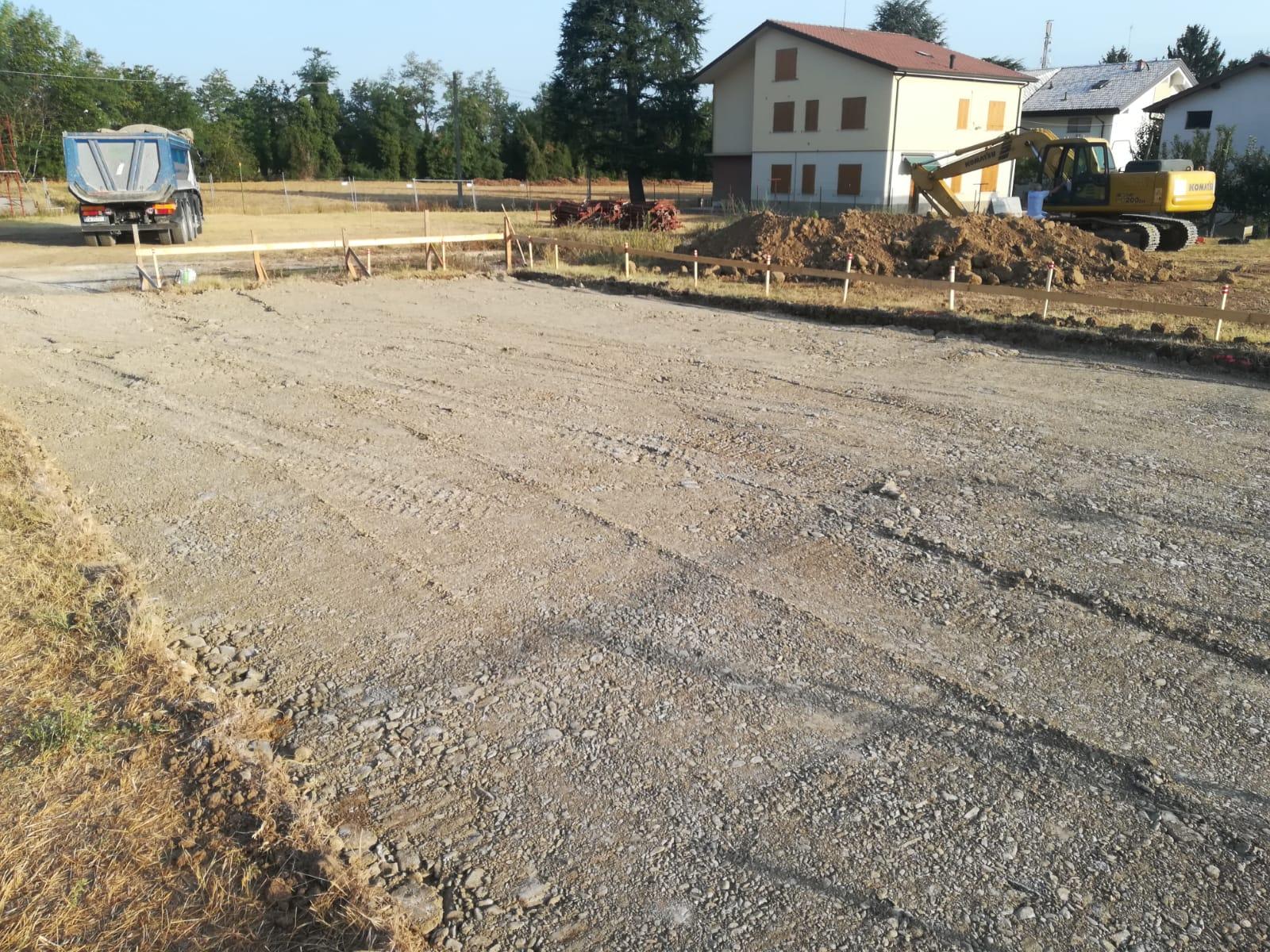 demolizione edil 900 costruzioni canossa val d'enza reggio emilia parma