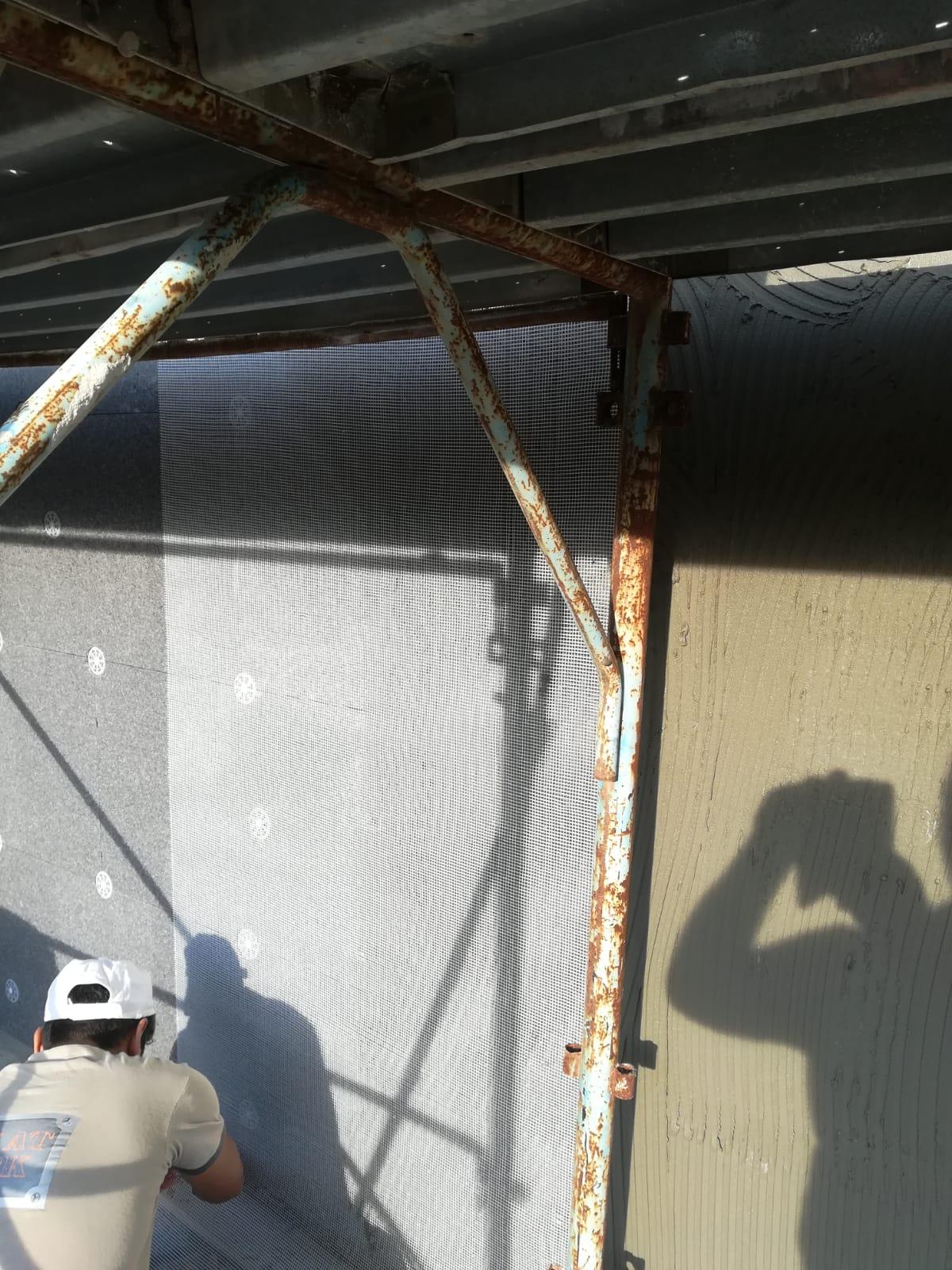 intonaco edil 900 costruzioni canossa val d'enza reggio emilia parma