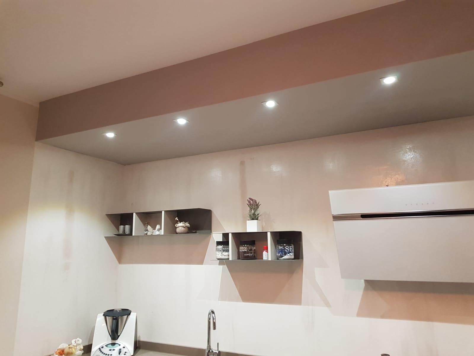 cucina parete edil 900 costruzioni canossa val d'enza reggio emilia parma