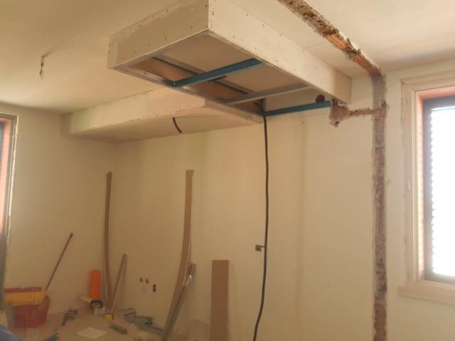 soffitto demolito edil 900 costruzioni canossa val d'enza reggio emilia parma